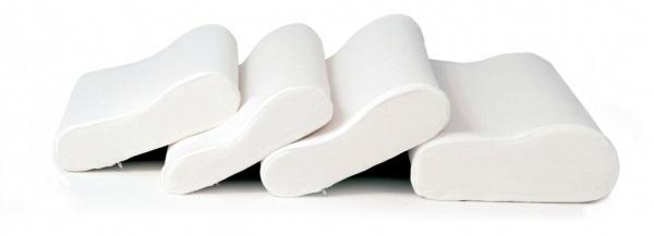 Ортопедические подушки для сидения - Валенто